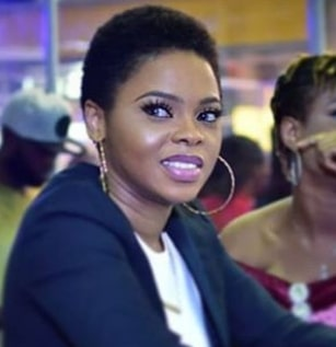 chidinma ekile dropped out school