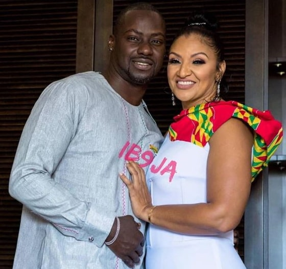 chris attoh married american us green card