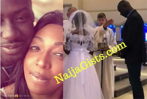chris attoh married Minnesota doctor photos