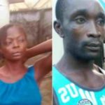 couple sells newborn baby for N550K