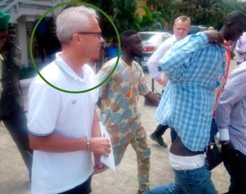 danish man killed nigerian wife lagos