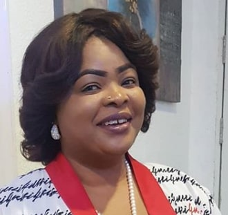 dayo amusa marriage not shopping mall