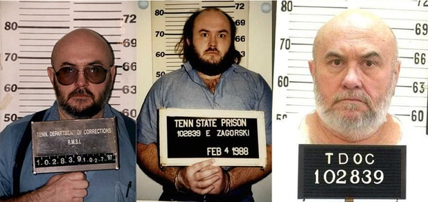 death row innmate rejects lethal drug execution