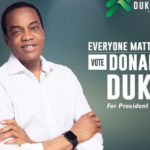 donald duke biography net worth