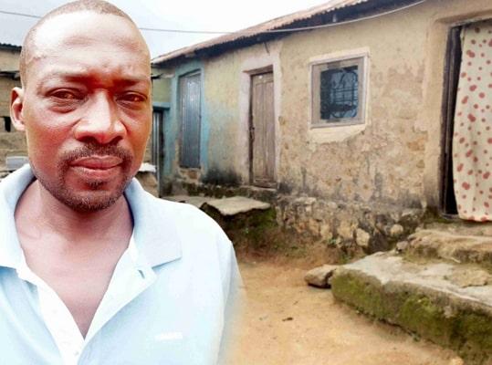 farmer lost entire family herdsmen attack