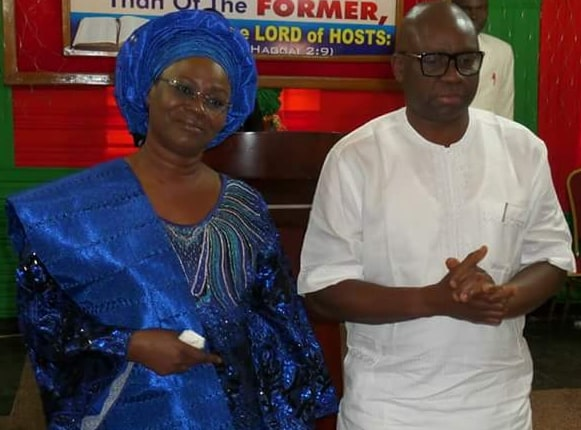 fayose vacates ekiti governor house fayemi