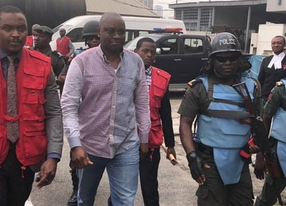 fayose denied bail efcc detention