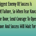 fear of failure quotes