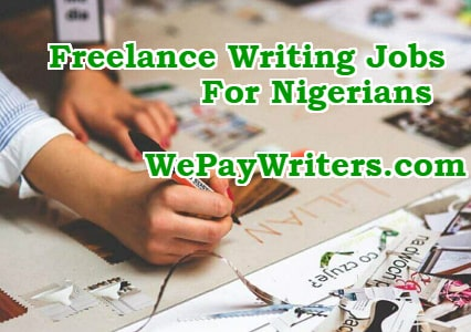 writing articles for money in nigeria