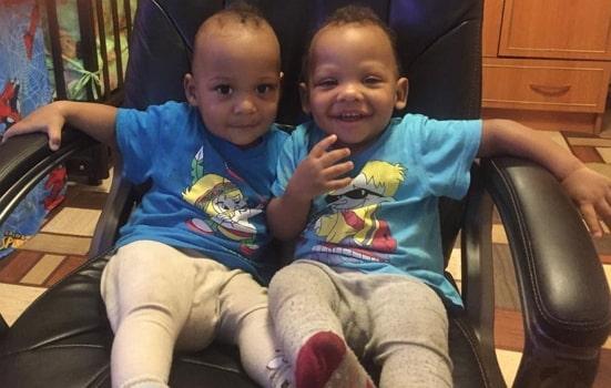 gabriel ajayi twins