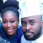 gbemi olateru olagbegi wedding