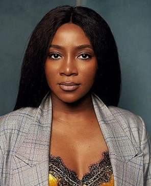 genevieve nnaji dropped out university