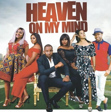 heaven on my mind private screening