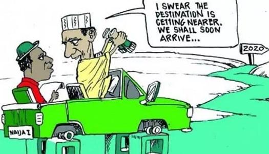 how nigeria achieve vision 2020