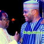 kukah reject atiku privat jet ride