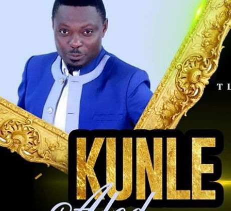 kunle afod 45th birthday party