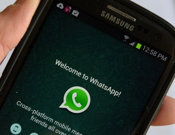 man fined calling woman stupid whatsapp