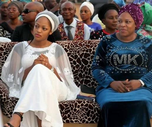 naomi oluwaseyi mother