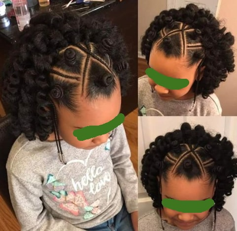 Braided Hairstyles 2018 Top 10 Easy African Braids Hairstyles For Black Girls