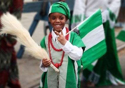 nigerian boys new york