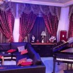 nigerian celebrities mansions houses cars