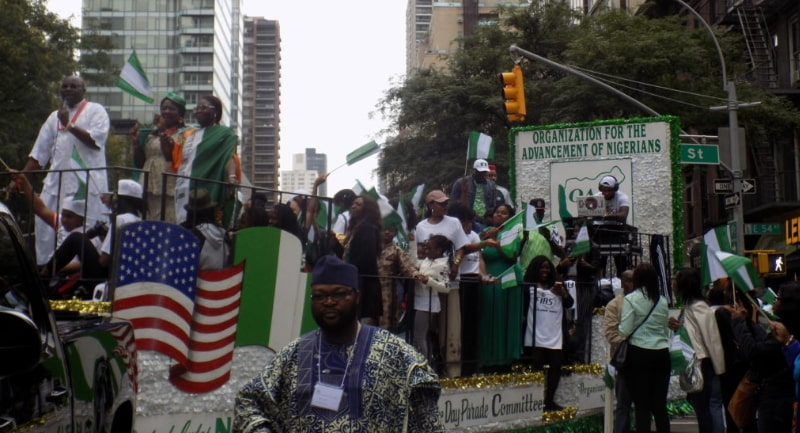 nigerian independence day carnival new york