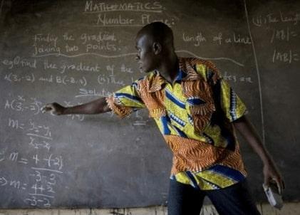 nigerian trader beat daughter teacher ghana