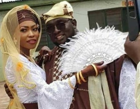 nigerian groom dies wedding accra ghana