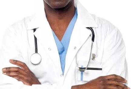 nigerian doctor cocaine omole estate ikeja lagos