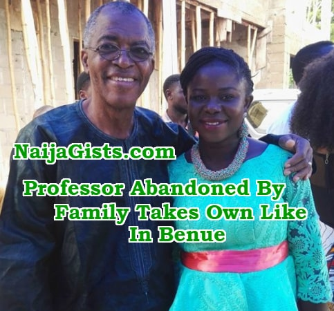 nigerian professor commits suicide benue state