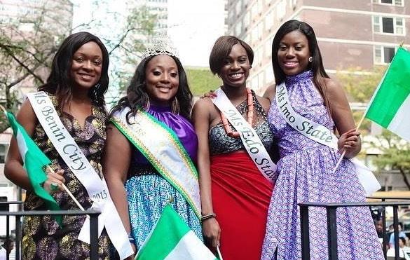nigerians new york