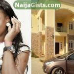 nollywood stars mansions
