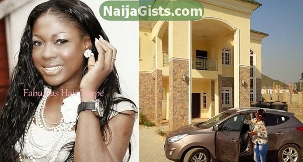 nollywood stars mansions