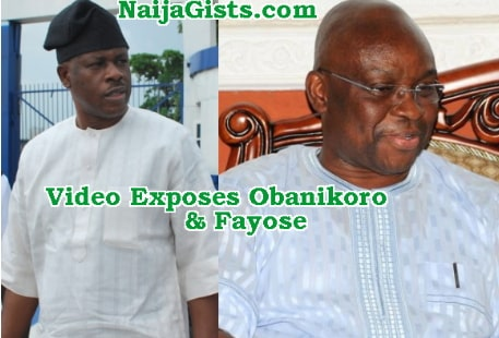 obanikoro testify against fayose in court