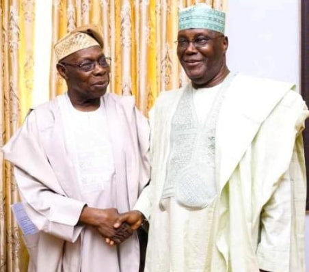 obasanjo atiku staged reconciliation