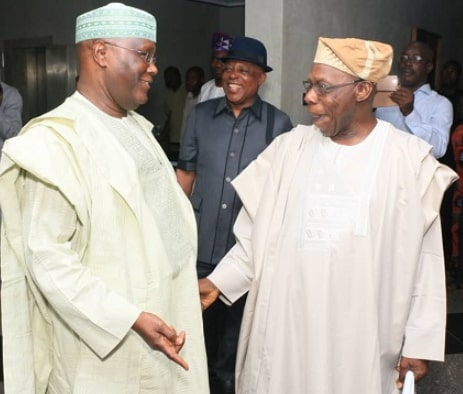 obasanjo atiku political reconciliation