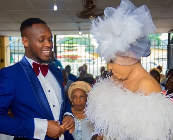 abimbola ogunnowo wedding photos