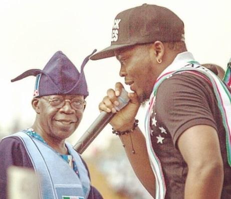 yoruba musician olamide