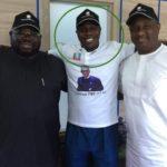 olujonwo obasanjo joins buhari campaign team