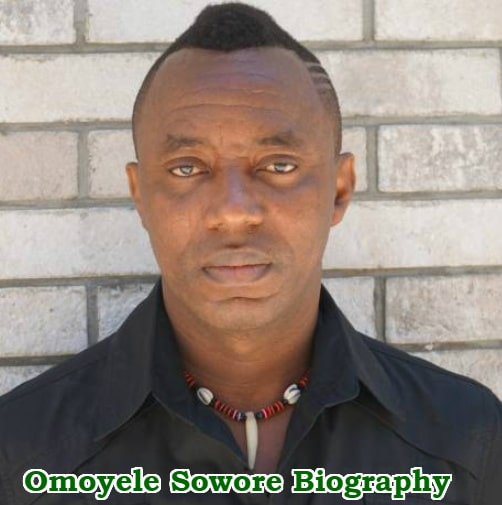 omoyele sowore biography net worth