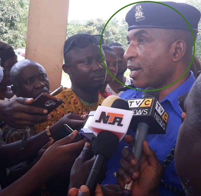 ondo state police commissioner