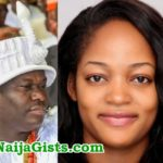 ooni of ife new queen born again