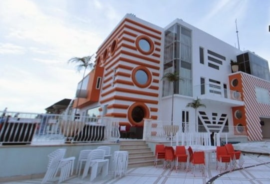 owner most expensive house lagos nigeria