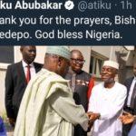 oyedepo quotes nigeria