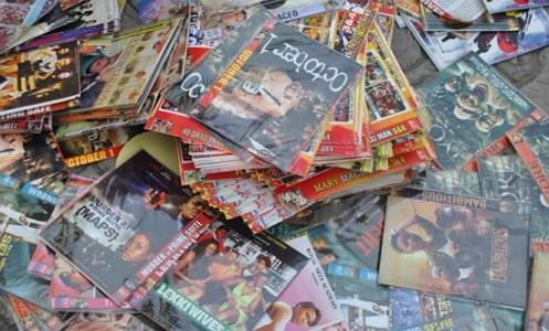 pirates nollywood popular
