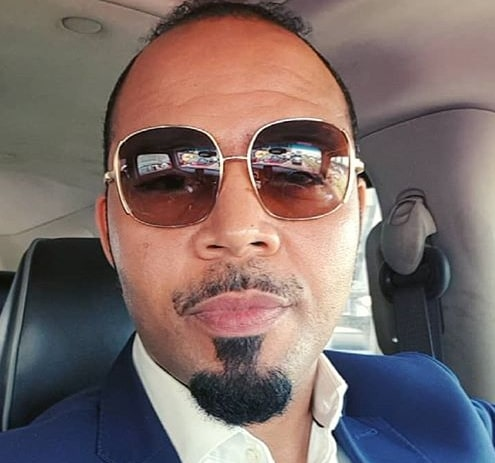 ramsey nouah vacation durban south africa