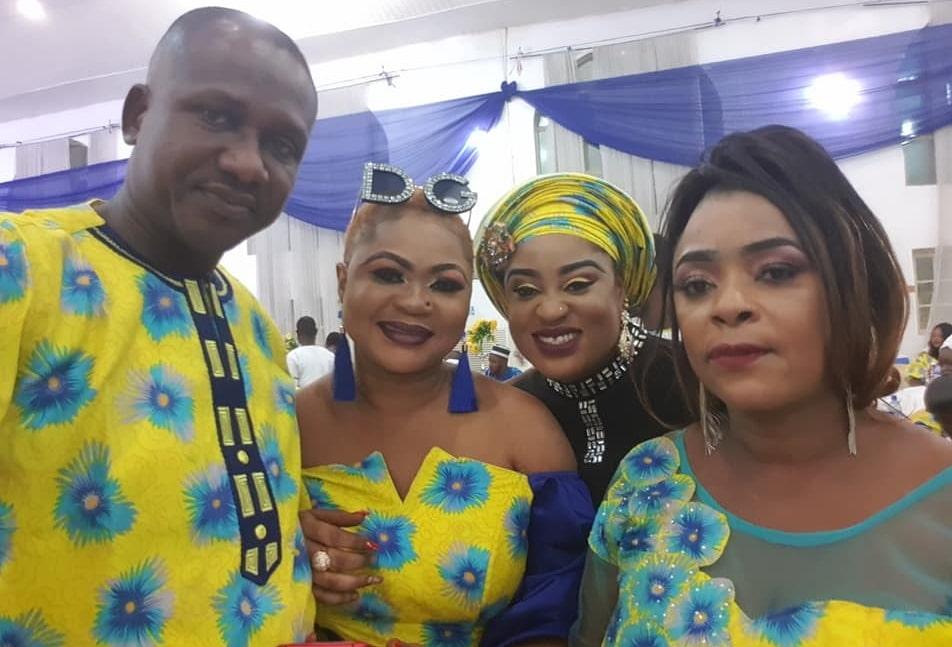 sanyeri 40th birthday party photos