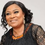 Sola Sobowale Reveals Keys To Staying Relevant In The Movie Industry