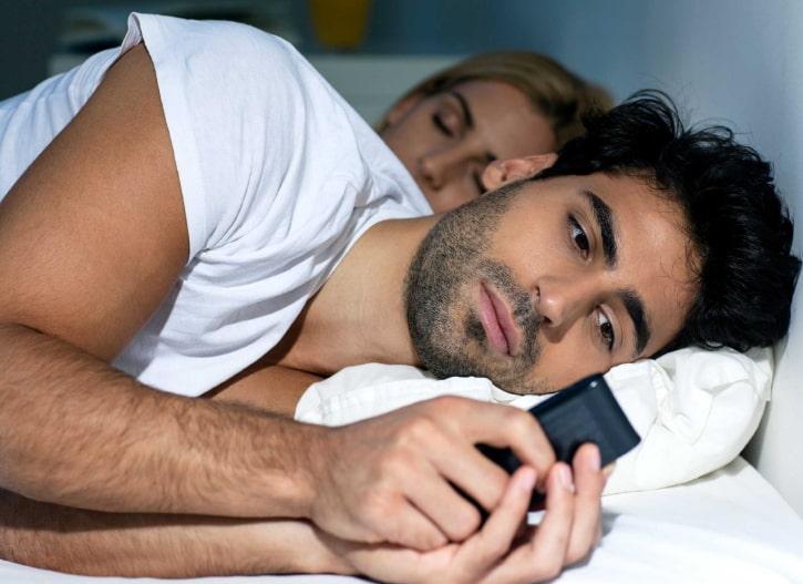 stop dating unfaithful cheating partner