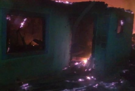twin boys burnt death calabar mother sneaks meet boyfriend